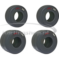 Vega SL4 set of tires...