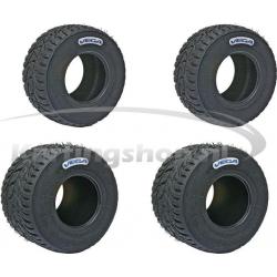 Vega W5 set rain tyres...