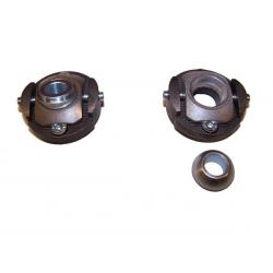 Set onafhankelijke caster/camber excenter verstelling 10mm