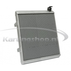 Radiator KG racing kit cpl....