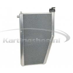 Radiator KG racing kit cpl...