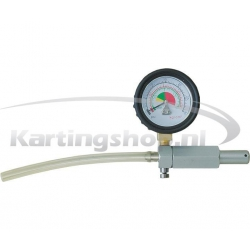 Carburateur tester RR