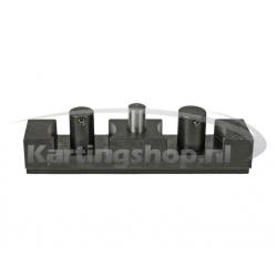 Rotax koppeling montagehouder