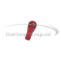 Shift knob Red M8