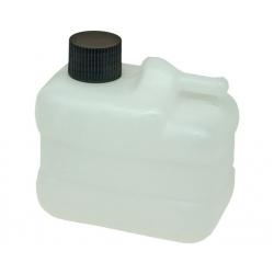 Ontluchtingspotje 1/4 liter...
