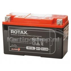 Lithium battery 12V-2, 3Ah...