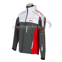 Soft Shell Jacket Rotax Racing