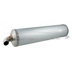 Exhaust silencer CIK-FIA...