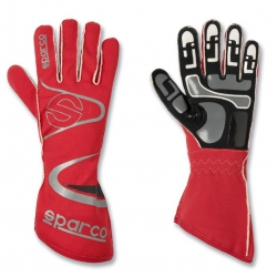 Sparco Arrow KG-7 gloves Red