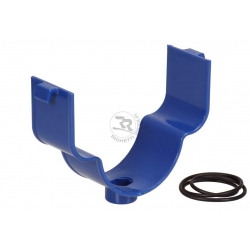 NOX Air Filter support Blue