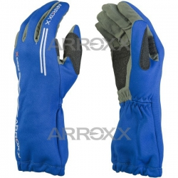Arroxx Gloves Xbase Blue
