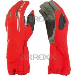 Arroxx Handschoenen Xbase Rood