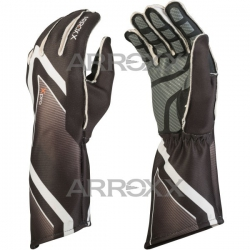 Xpro Arroxx Gloves Black
