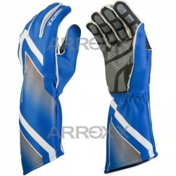 Xpro Arroxx Gloves Blue