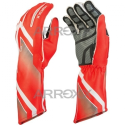 Xpro Gloves Red Arroxx