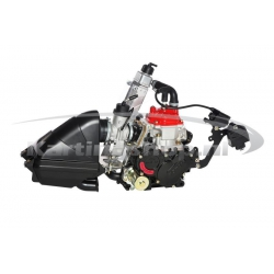Rotax 125 Micro Max EVO...