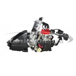 Rotax 125 Max EVO compleet