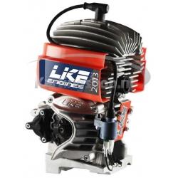 LKE 60cc Mini motor R12 2014