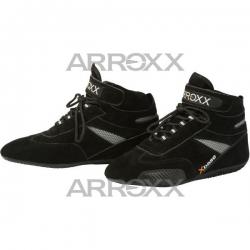 Arroxx Schoenen Xbase Zwart...
