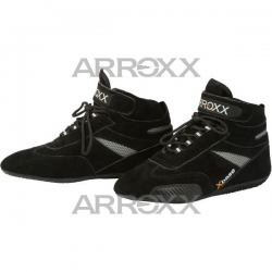 Arroxx Shoes Xbase Black...