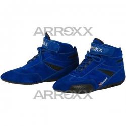 Arroxx Schoenen Xbase Blauw...