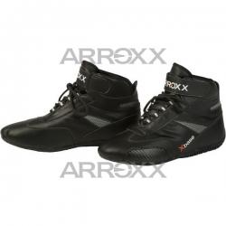 Arroxx Schoenen Xbase Zwart