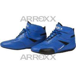 Arroxx Schoenen Xbase Blauw