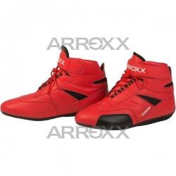 Arroxx Schoenen Xbase Rood