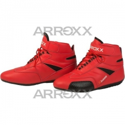 Arroxx Shoes Xbase Red