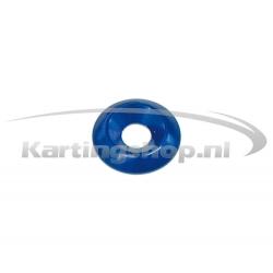 Verzonken Ring M6×20mm Blauw