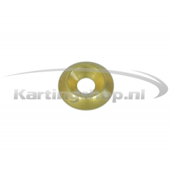 Recessed Ring M6 × 20 mm Gold