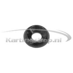 Recessed Ring M8 × 22 mm black