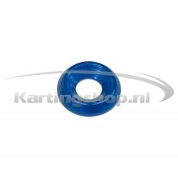 Recessed Ring M8 × 22 mm Blue