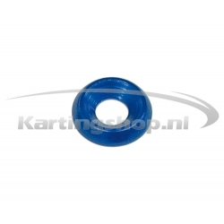 Verzonken Ring M8×22mm Blauw