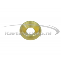 Recessed Ring M8 × 22 mm Gold