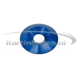 Verzonken Ring M8×30mm Blauw
