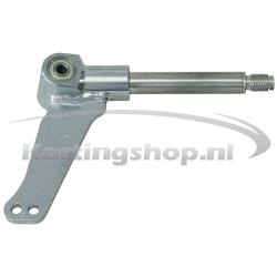 Stub axle Right 17 mm Mini...