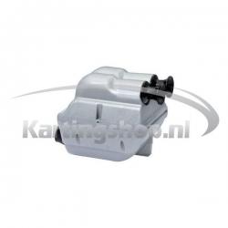 Air filter KG Nitro 23 mm