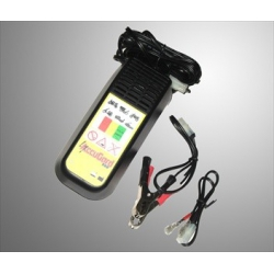 Tecmate 12V battery charger