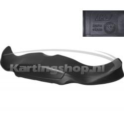 Bumper spoiler KG Buru CIK/20-black