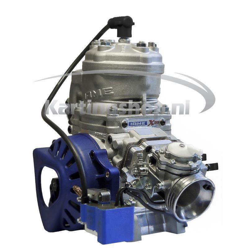 IAME PARILLA X 30 SUPER 175cc Engine