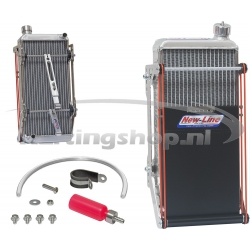 Radiator New-Line 125R-OK...