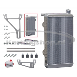 Radiator New-Line 125RS 430...