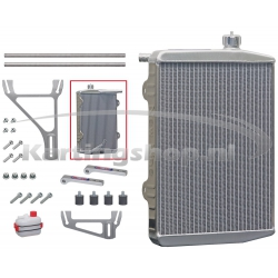 Radiator New-Line BIG 430 x...