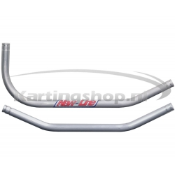 New-Line aluminium slangen set