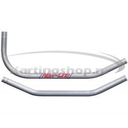 New-Line aluminum hose set