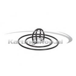 Safety ring for 16 mm spark plug