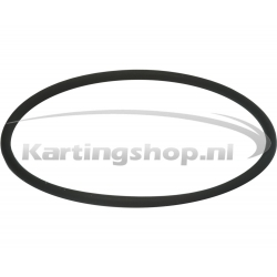 Iame X30 O-ring klein Cilinderkop