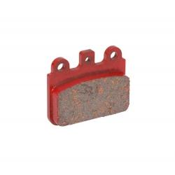 Set of brake Pads MA20 type VEN05 rear brake