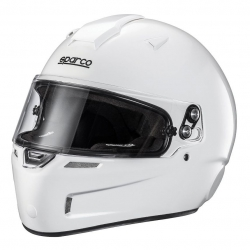 Sparco Air Pro RF-5W Helm Wit